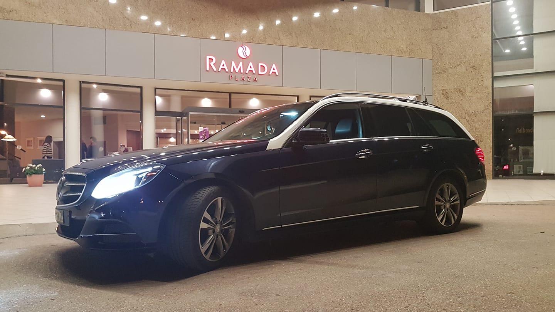 Ramada Hotel,Alexandroupoli Greece